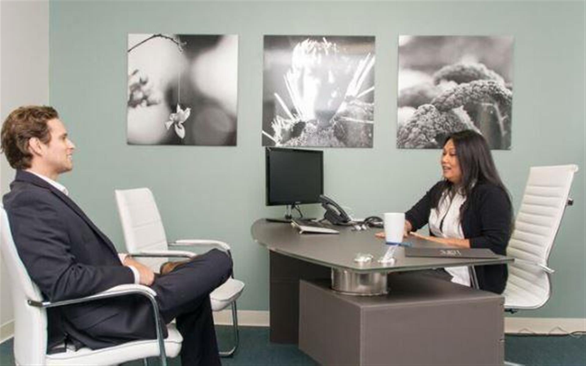 Quest Workspaces - West Palm Beach Downtown - Office 53