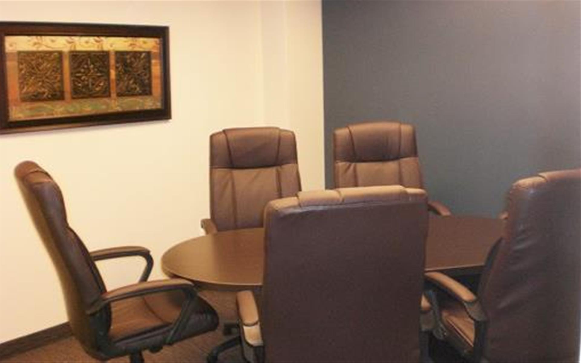Union Hills Corp. Center Plaza Executive Suites - Executive