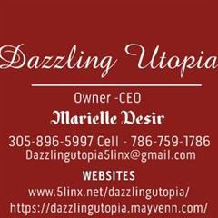 Host at Maven Utopia Management LLC.