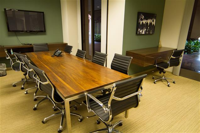ROC Newport Beach - Large Conference Room