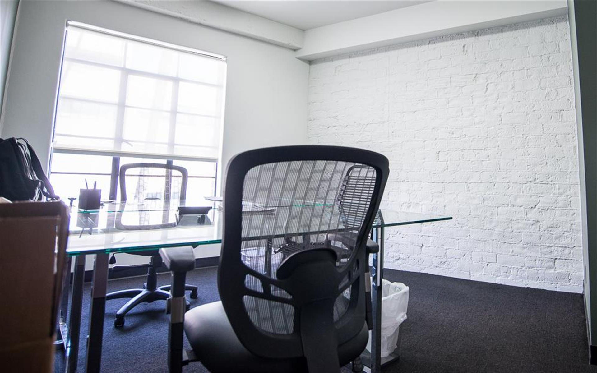 Curbstand, Inc. - Office No. 2