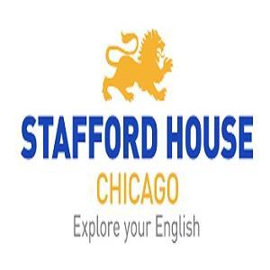 Logo of Stafford House Chicago @ 332 S. Michigan Ave