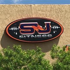 Host at SNJ Fitness