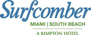 Logo of The Surfcomber Hotel