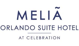 Logo of Melia Orlando Suite Hotel at Celebration