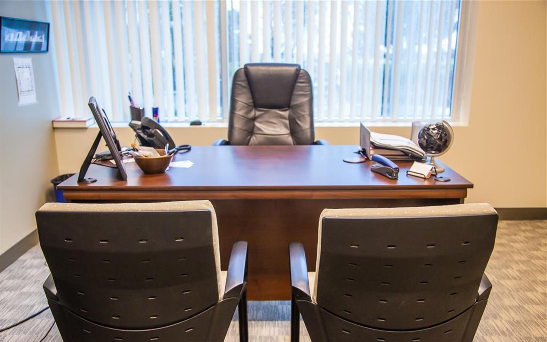 Absolutdata Technologies Inc. - Team Office