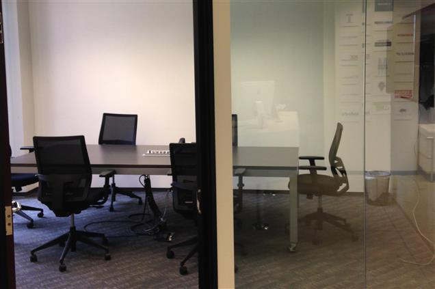 ROC Newport Beach - Small Conference Room
