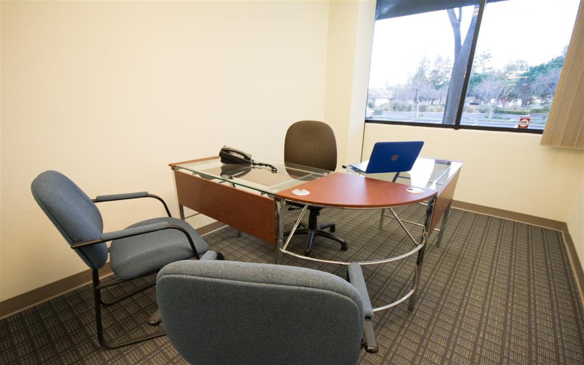 Spire MFG - Monthly Private Office A