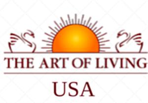 Logo of Art of Living Foundation - Flatiron