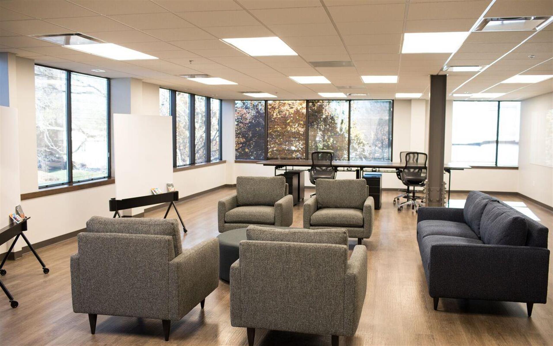 Edison Spaces - Office Suite 5