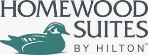 Logo of Homewood Suites by Hilton Manhattan/Times Square South
