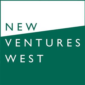 Logo of New Ventures West
