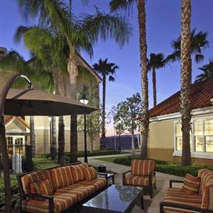Logo of Residence Inn Marriott/Anaheim Hills