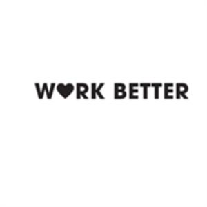 Logo of Work Better - 40 Wall St