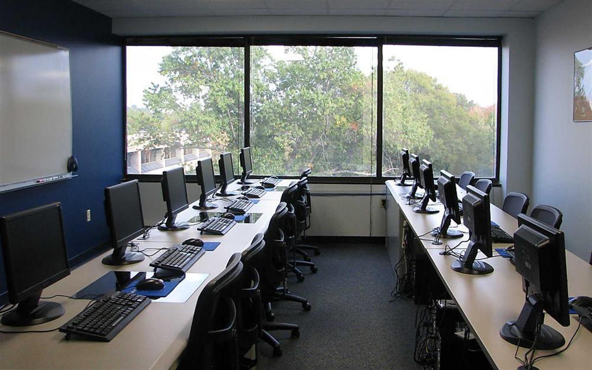 Phoenix Technology Solutions, LLC - Classroom B