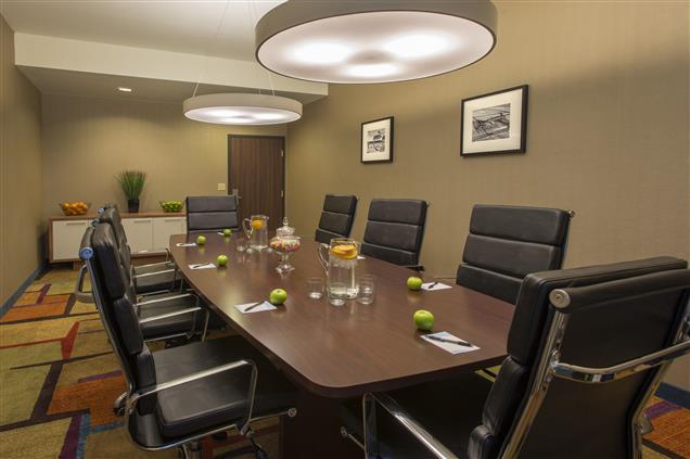 Fairfield Inn Las Vegas Airport - Executive Boardroom