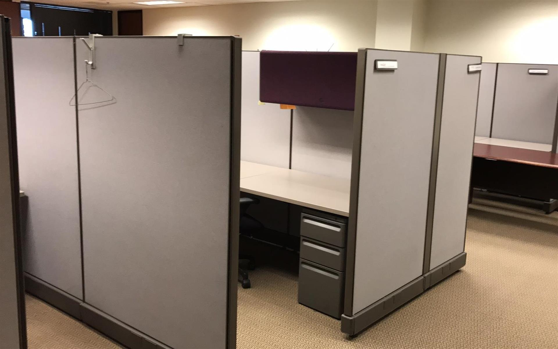 SUMPURA Analytics-Chicagoland office - Private cubicles near Oak Brook (by day)