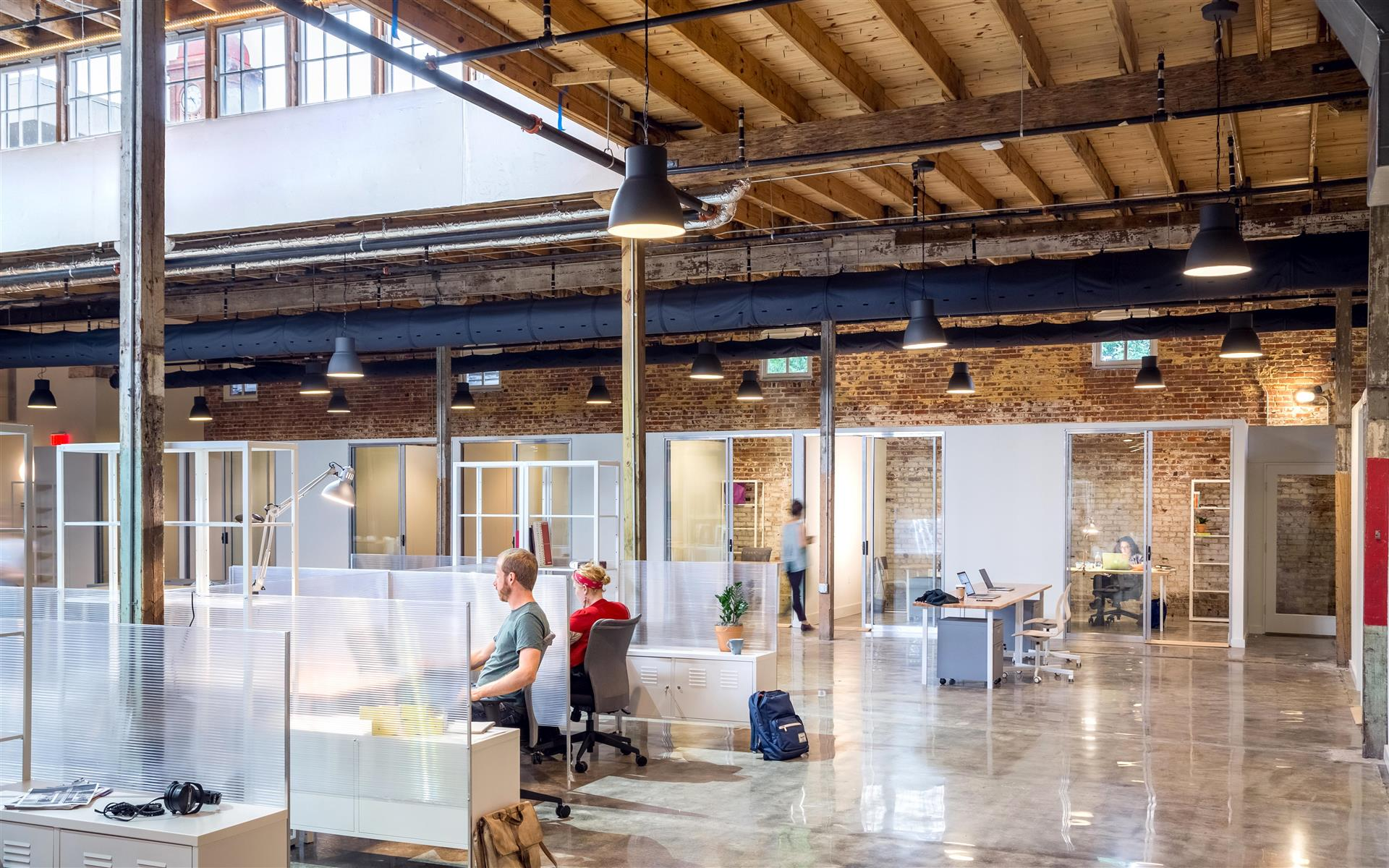 The Warehouse - Coworking Space