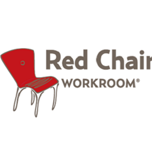 Logo of Red Chair Workroom