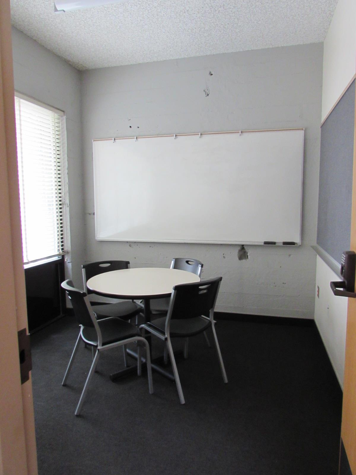 110 Offices - 110 Conference Room