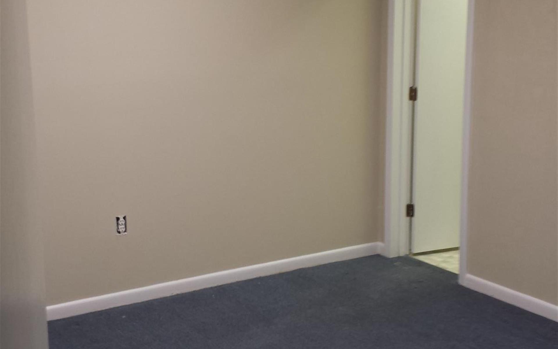 LaborMax Morninghill - Office 1