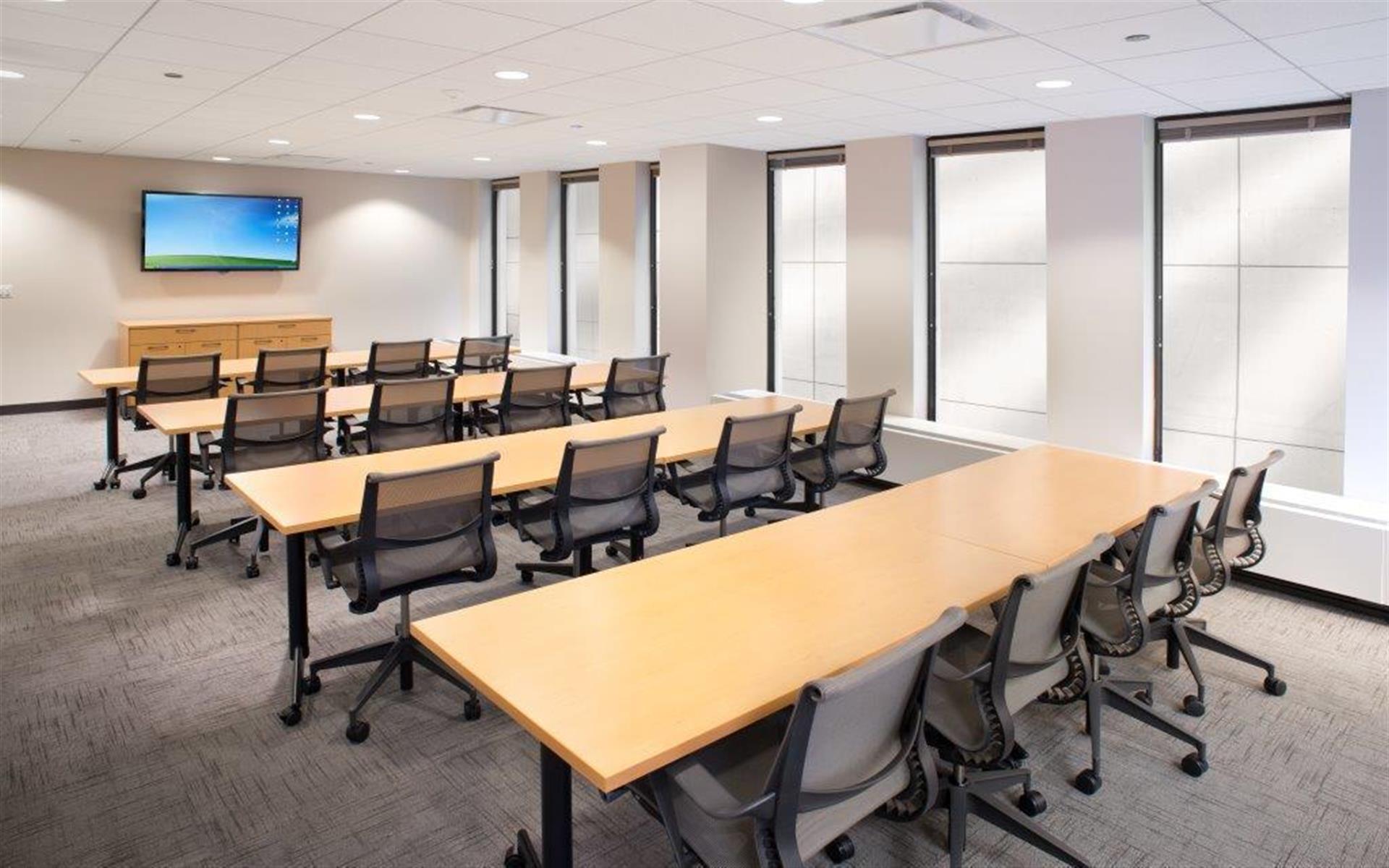 Intelligent Office Chicago Mag Mile - 625 Boardroom - Minimum of 3 hours