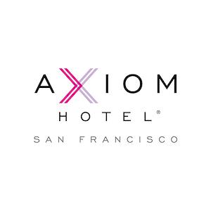 Logo of Axiom Hotel