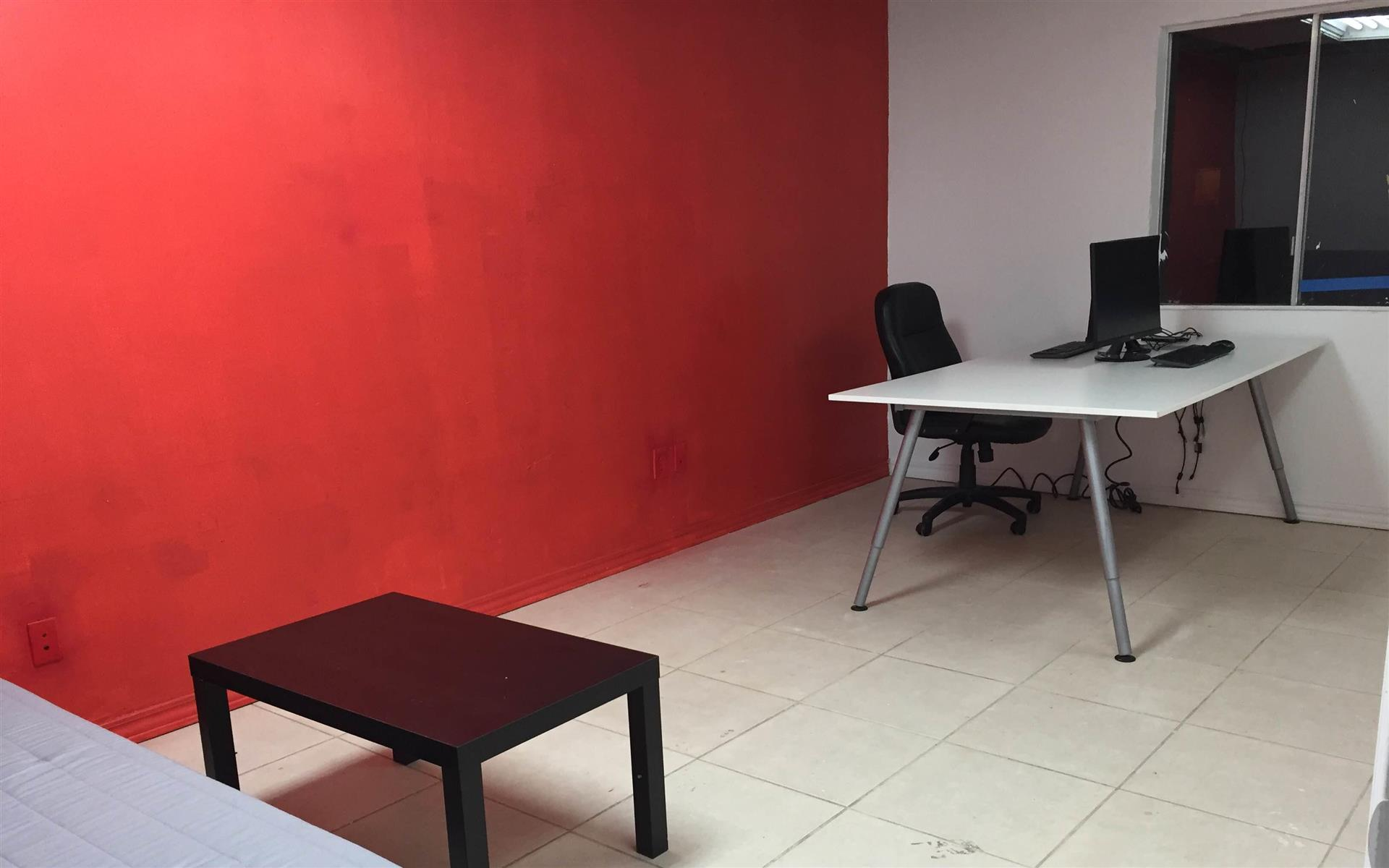Quiet Office Space - Private Office
