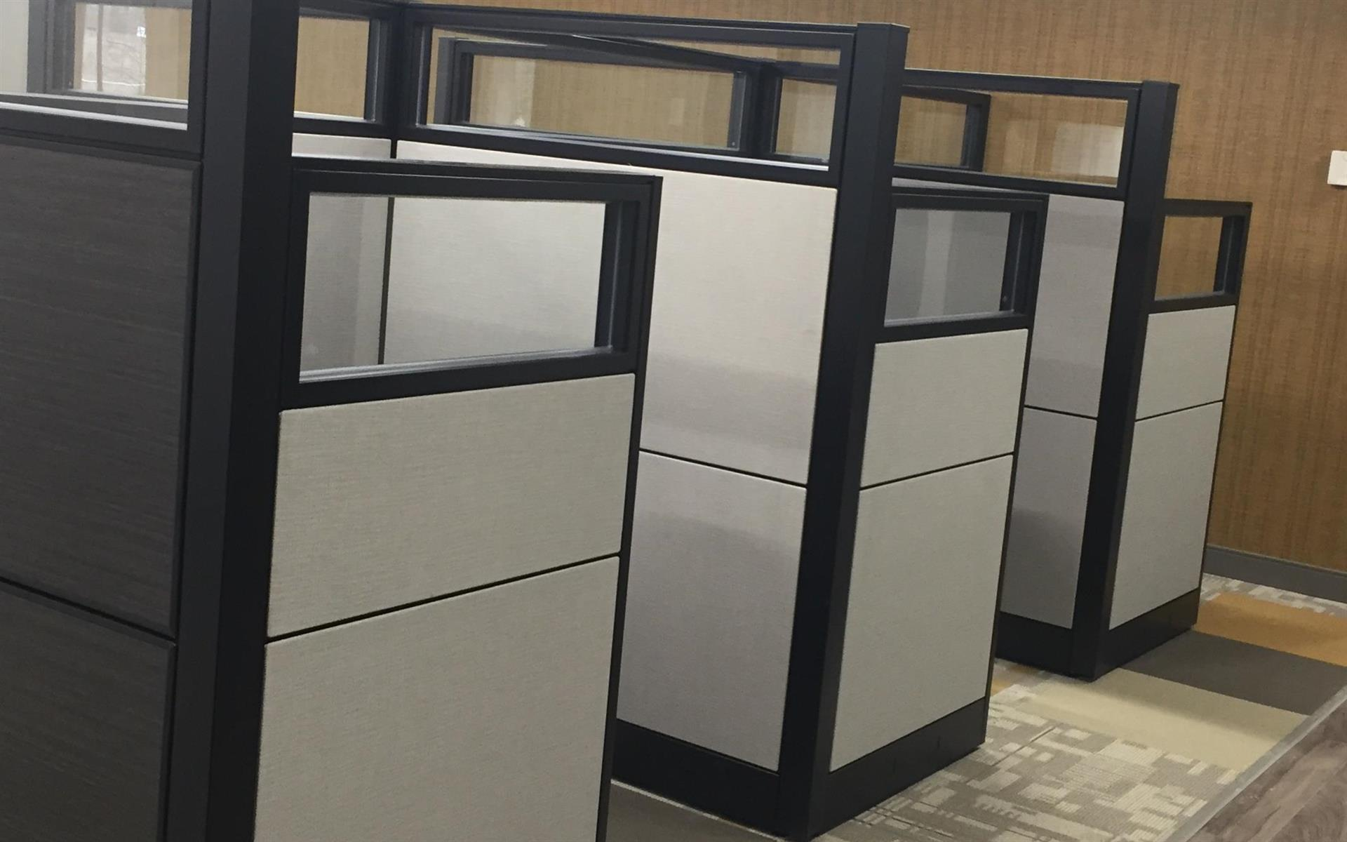 Liberty Office Suites - Parsippany - Workstation
