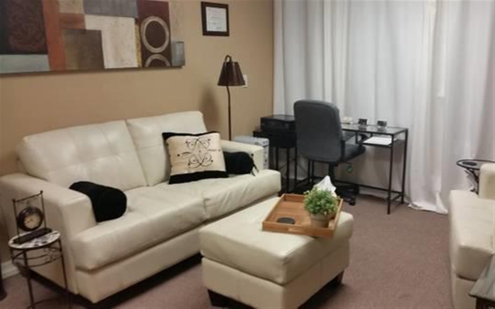 WellSpace - South Hillcrest - Part-Time Office