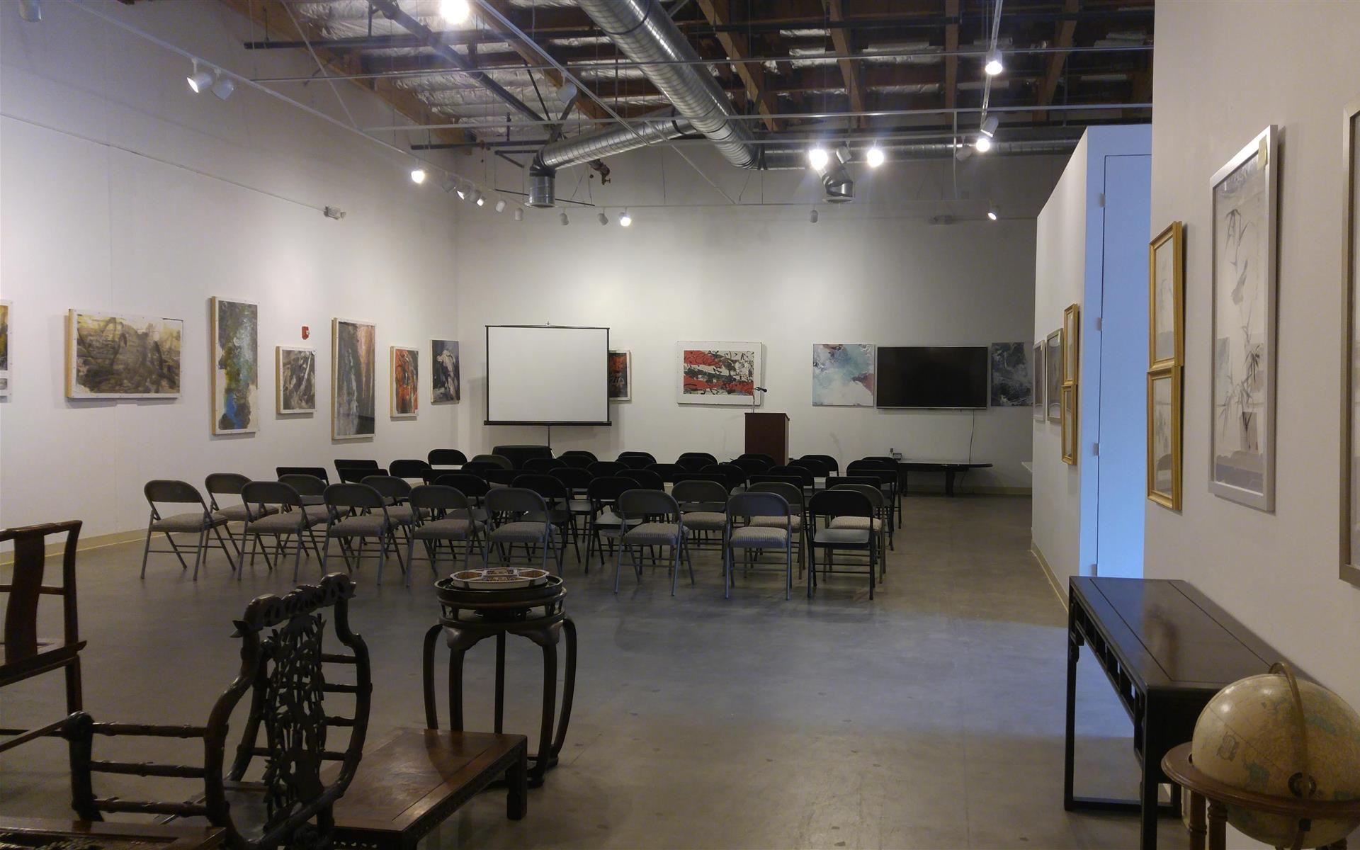 International Art Center of San Francisco LLC - International Art Center of San Francisco LLC