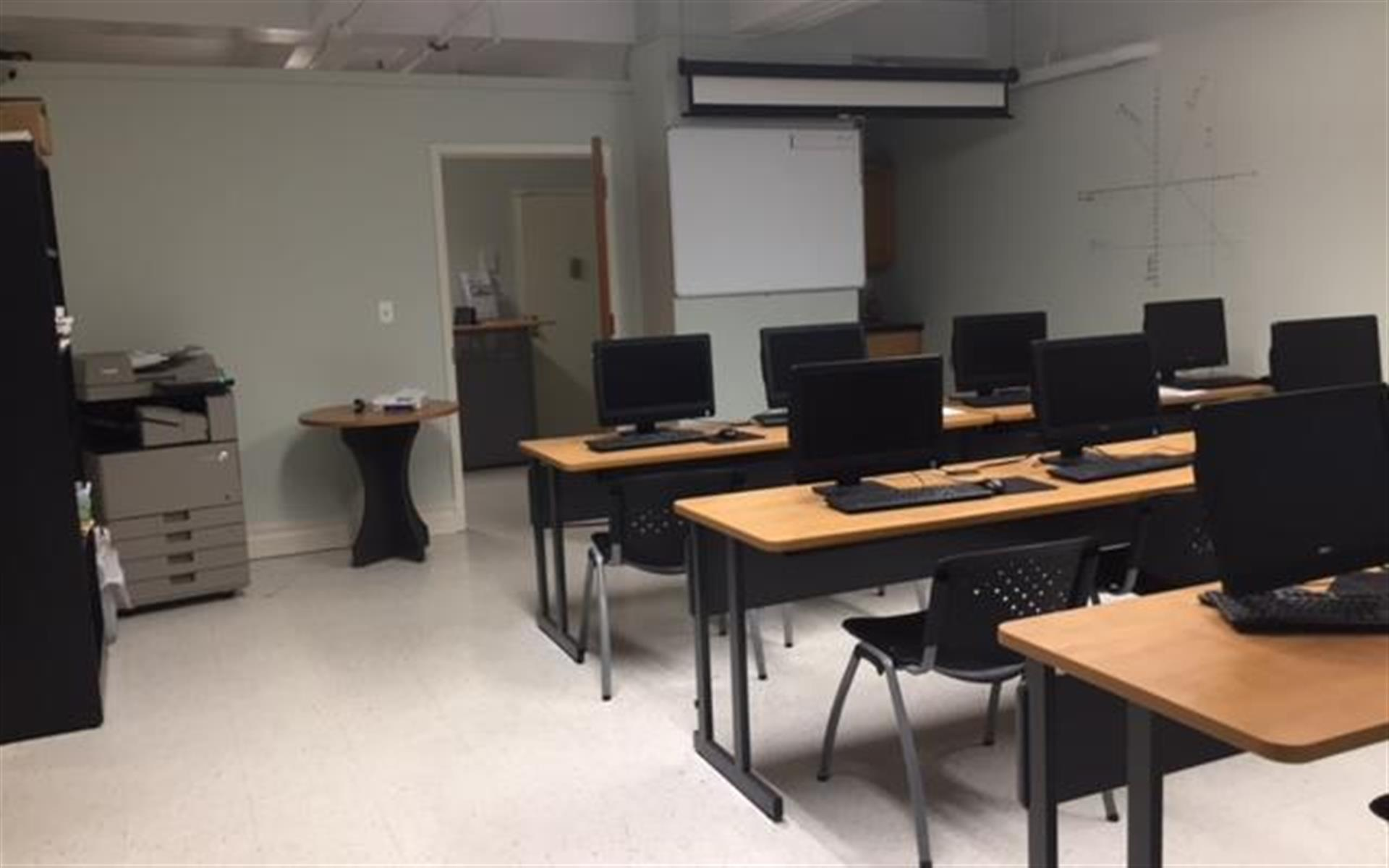 Astoria Learning Center - Classroom