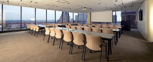 St. Paul Plaza Conference Center - Francis Scott Key Room