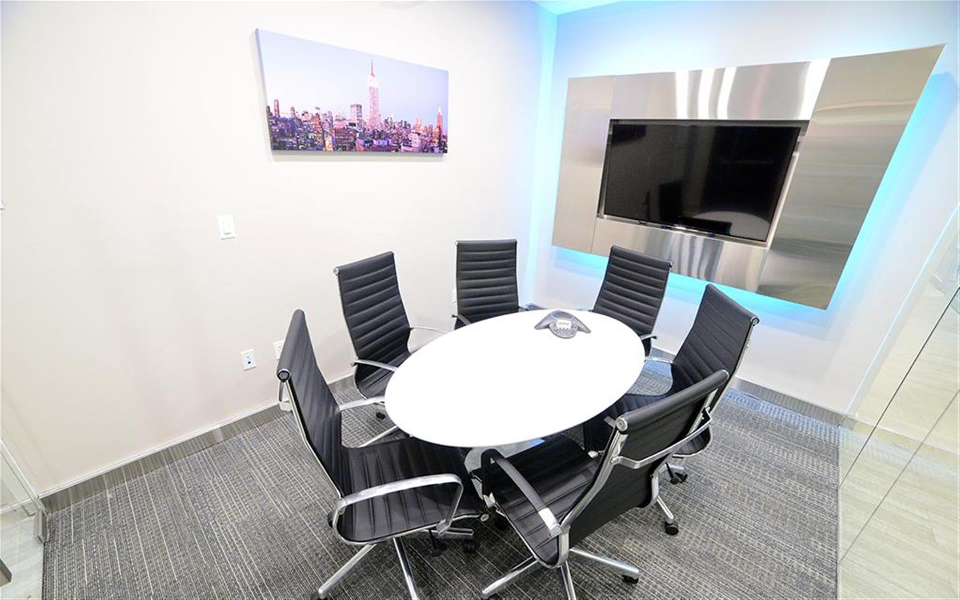 Jay Suites Madison Avenue - 4th Floor Meeting Room -NOW 20 % OFF