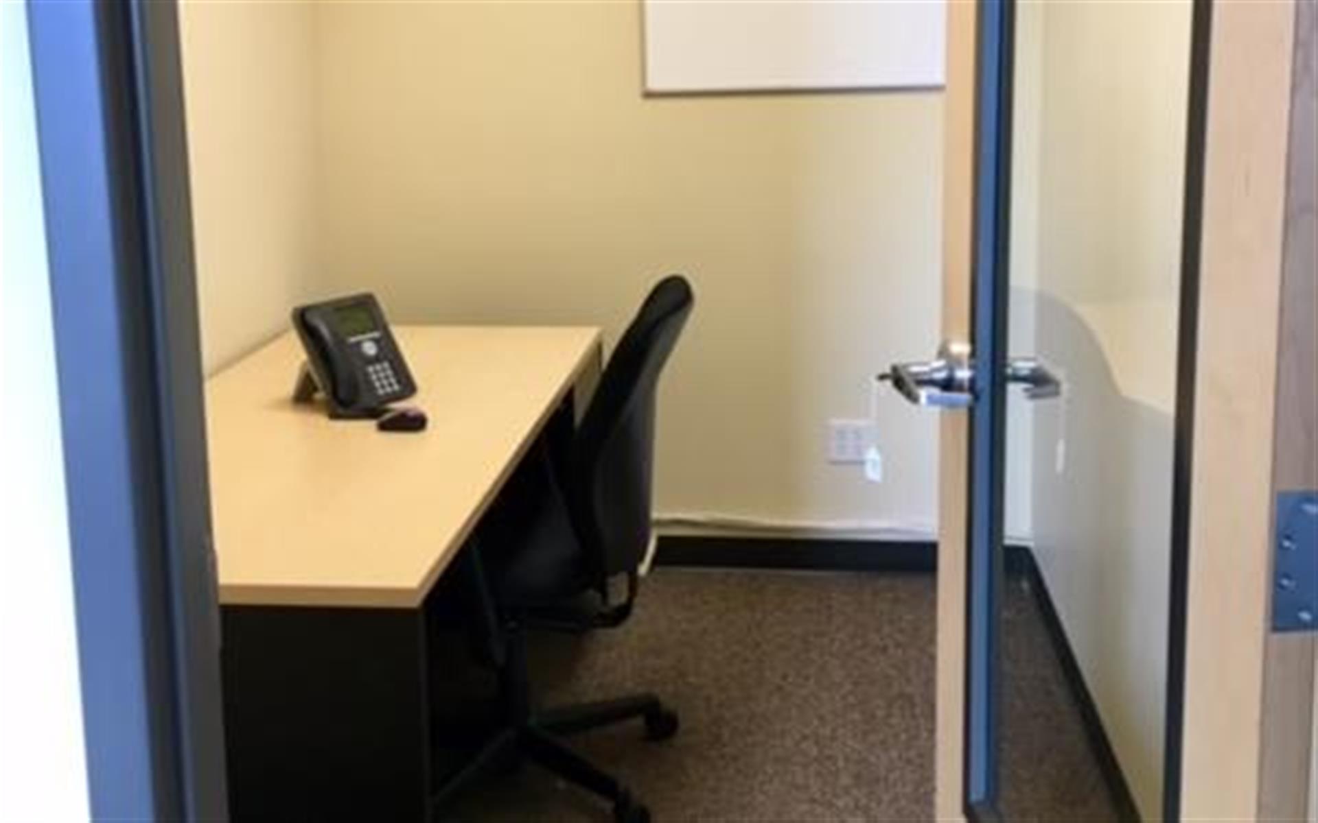 Kitterman - Private Office for 1