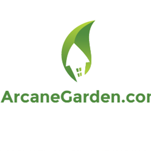 Logo of ArcaneGarden