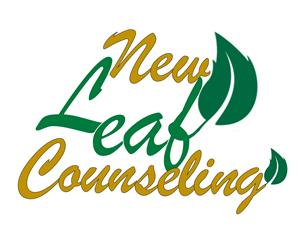 Logo of A New Leaf Counseling Center
