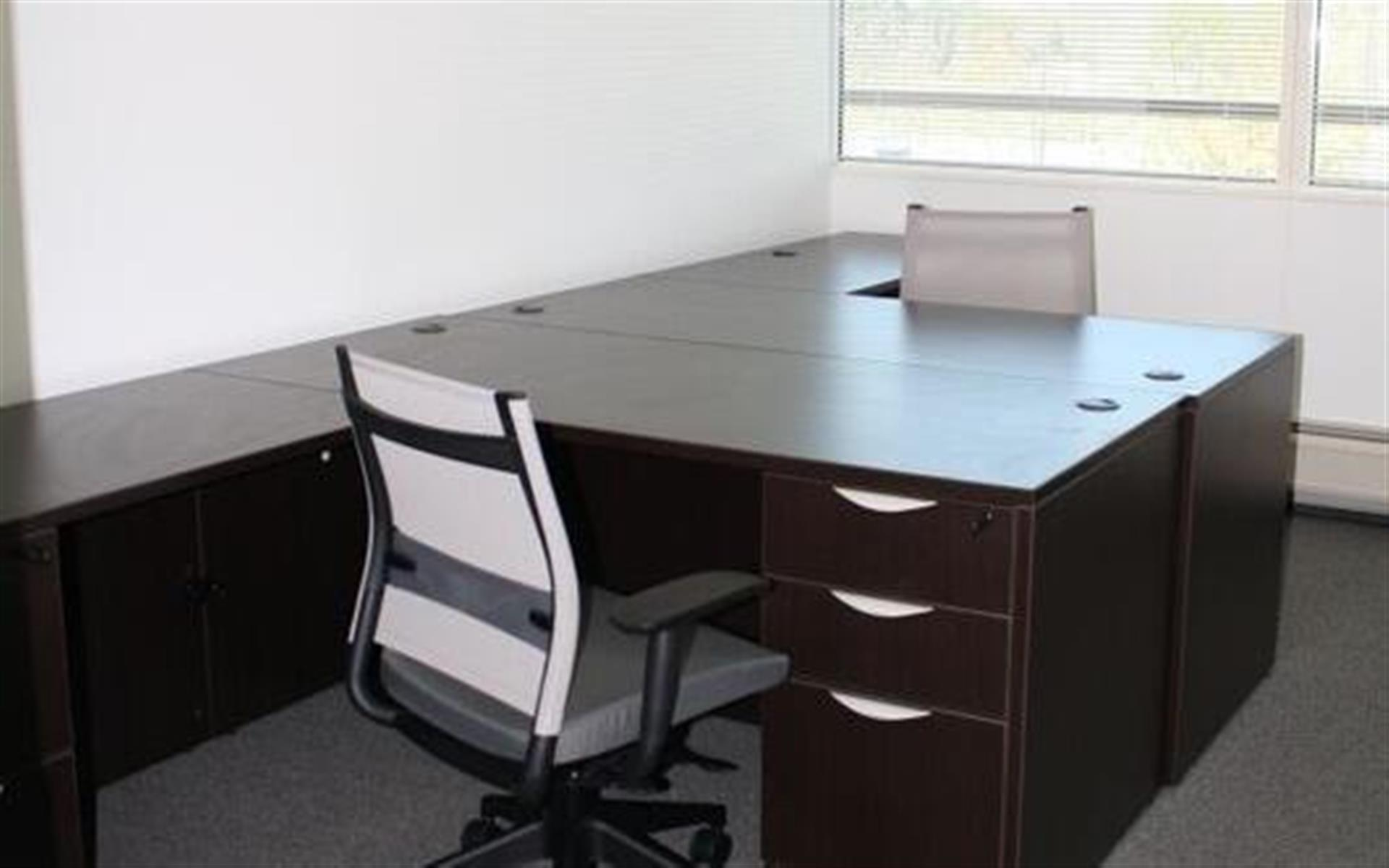 CoWork Connection Plus - Private Office - #CZ304 (Monthly)