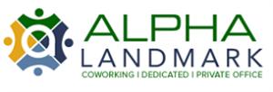 Logo of Alpha Landmark
