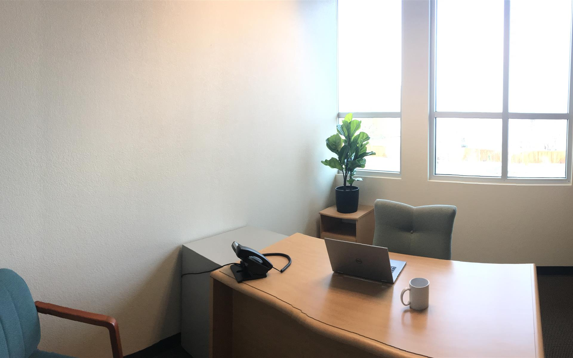Office Evolution - Fort Collins - Suite 213