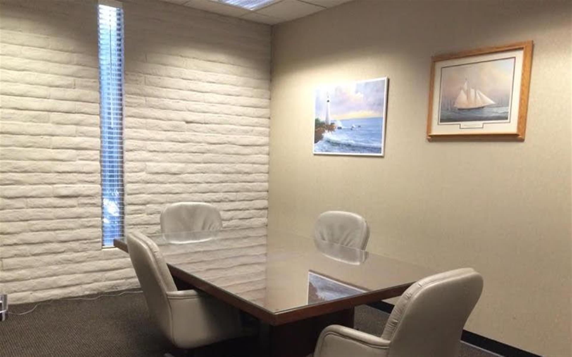 Sacino, Bertolino & Hallissy, APC - Small Conference Room