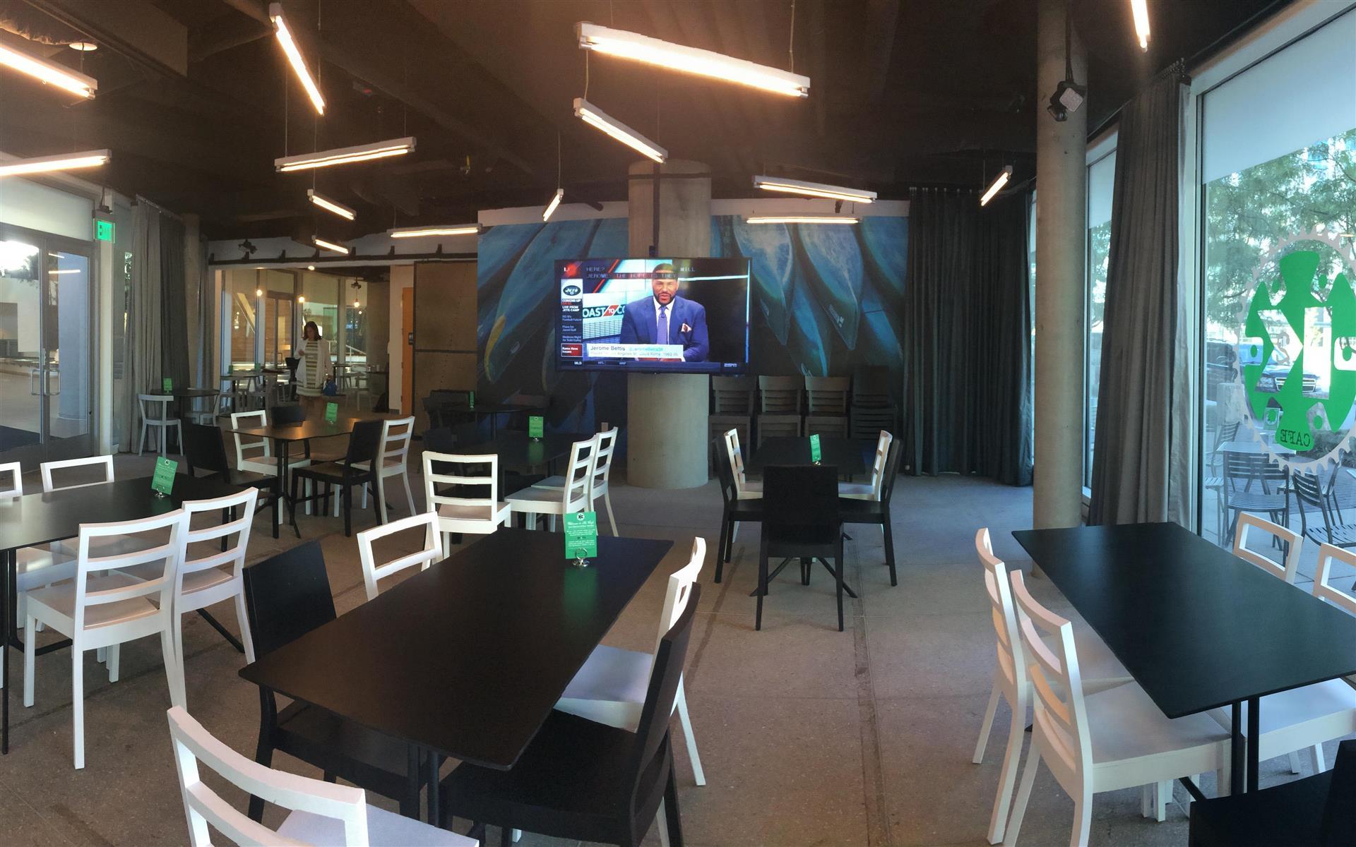 K2 Cafe - K2 Cafe