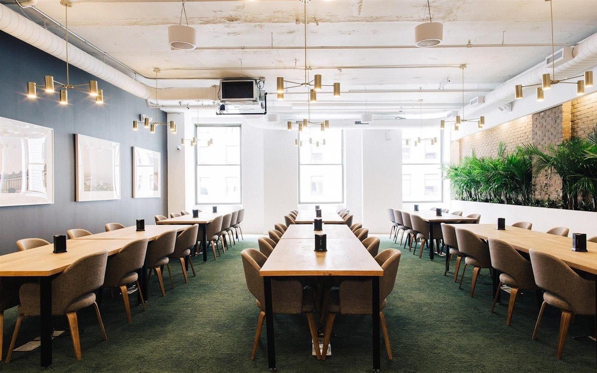 Primary - Financial District - Day Co-Working Seat