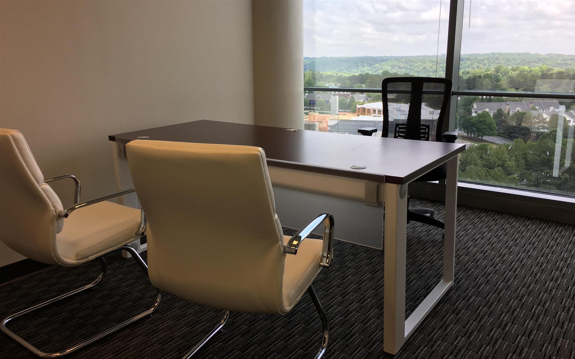 Aambal Properties - Office Suite