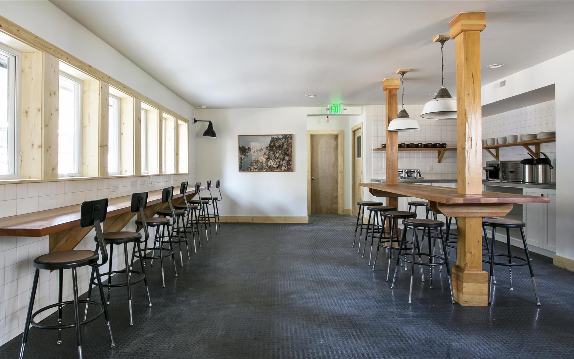 Coachman Hotel - Community Room