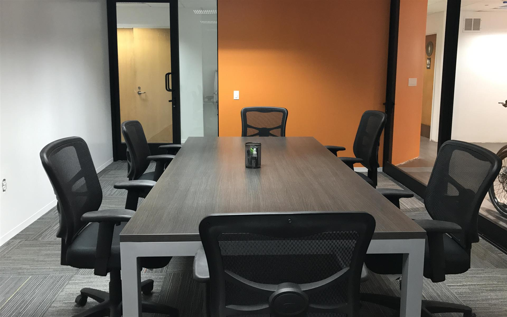 ROC Ocean - Large Conference Room