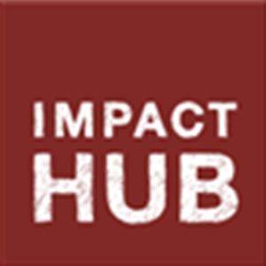 Logo of Impact Hub San Francisco - 1899 Mission
