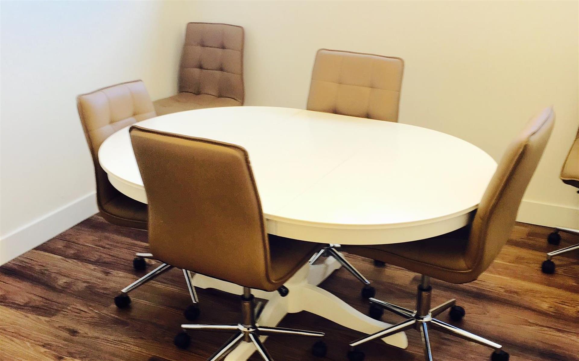 CO Work'n - Office Suite 1