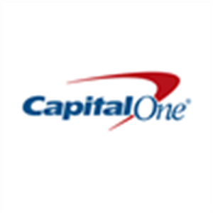 Logo of Capital One Cafe - Lincoln Park