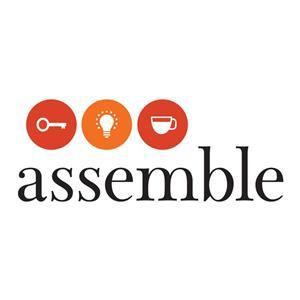 Logo of Assemble West Loop
